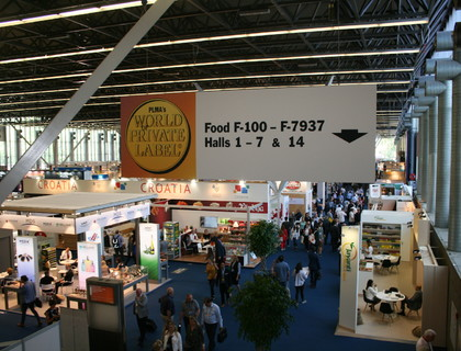 Ekskluzivno: PLMA 2019, World of Private label