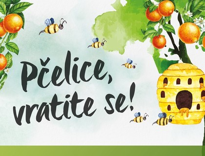 Herbal Essences u kampanji - Pčelice, vratite se!