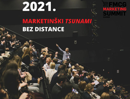 Marketinški tsunami bez distance u 2021.