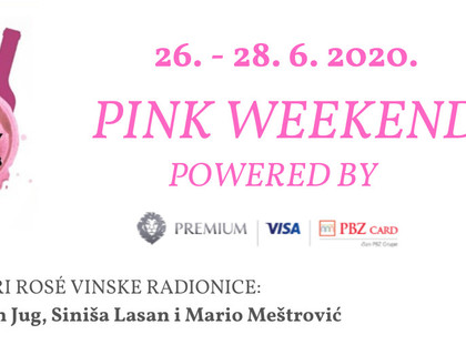 Održan prvi  Pink Weekend powered by Premium Visa